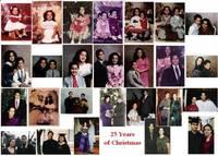 Highlight for album: Christmases