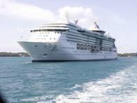 Highlight for album: Cruise to Bermuda